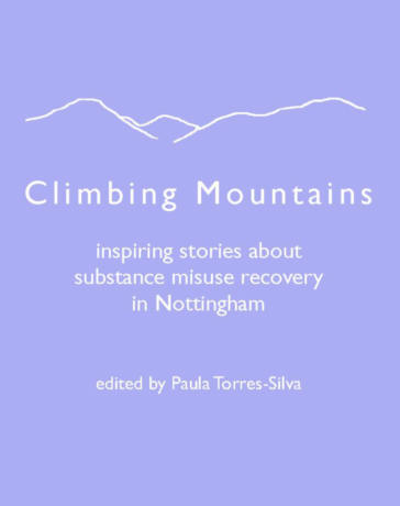 climbing mountains cover